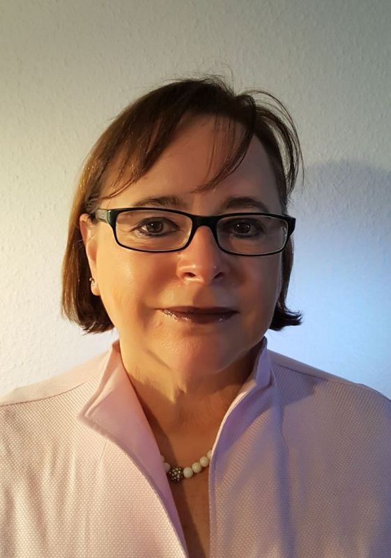 Ulla Bahnsen