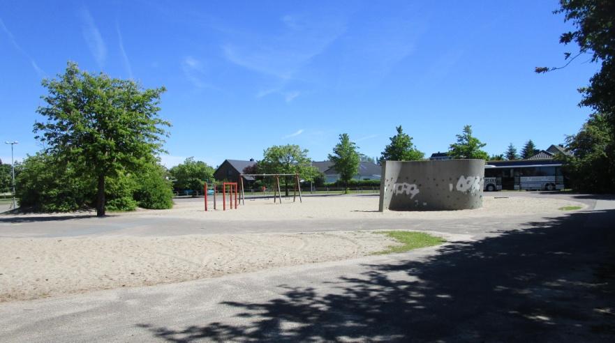 Standort für Kita-Neubau