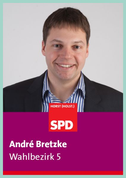 André Bretzke