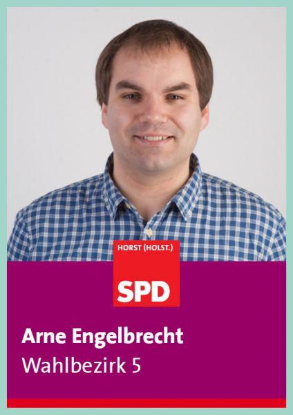 Arne Engelbrecht
