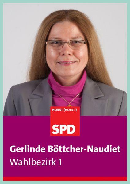 Gerlinde Böttcher-Naudiet