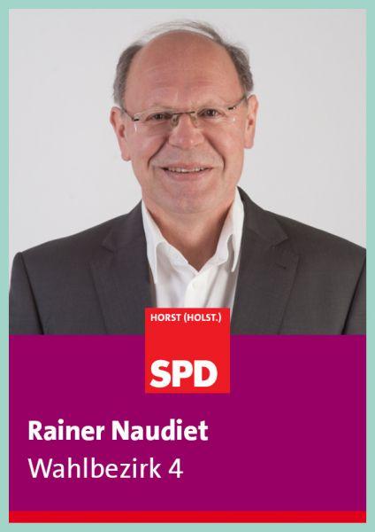 Rainer Naudiet
