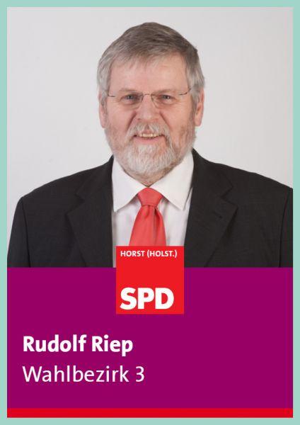 Rudolf Riep