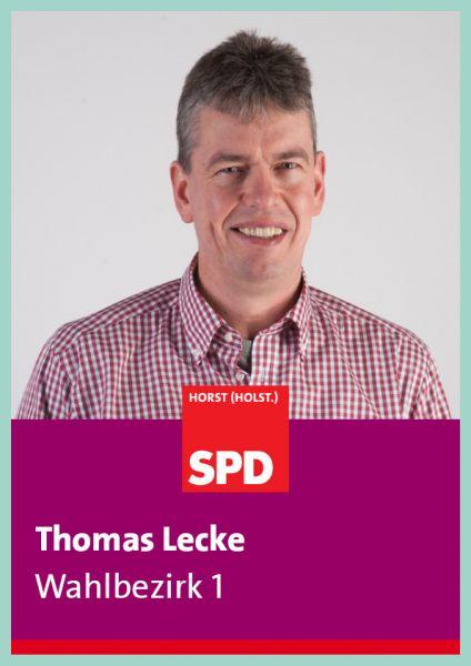 Thomas Lecke