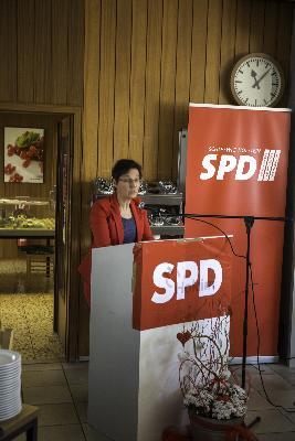 Eröffnungsrede Dr. Karin Thissen, MdB