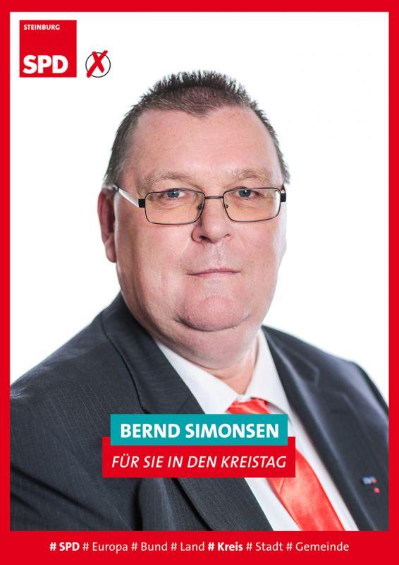 Berns Simonsen