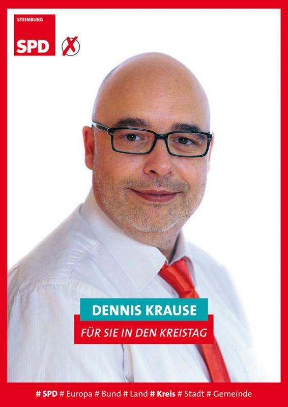 Dennis Krause