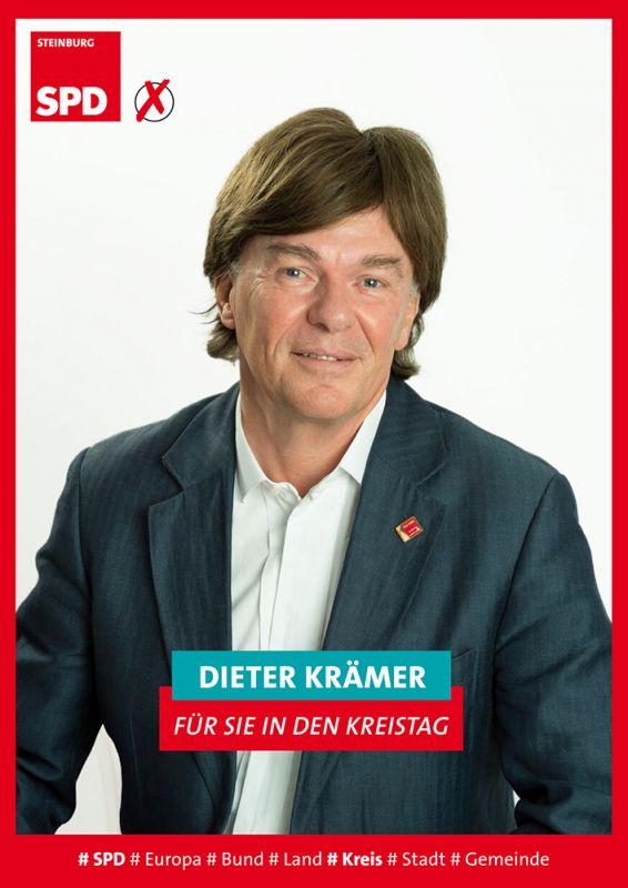 Dieter Krämer-Grosch