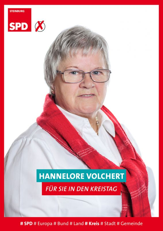 Hannelore Volchert
