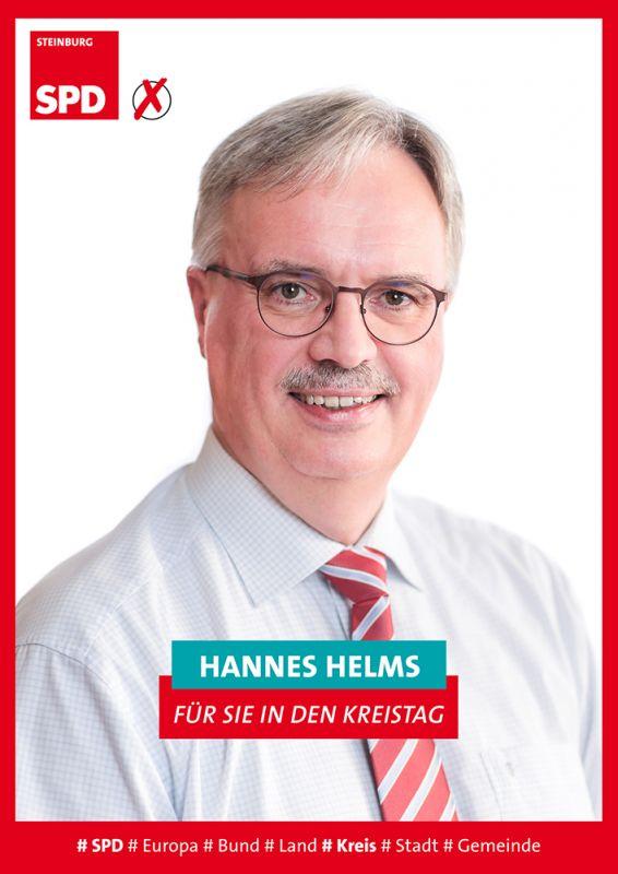 Hans-Dieter Helms