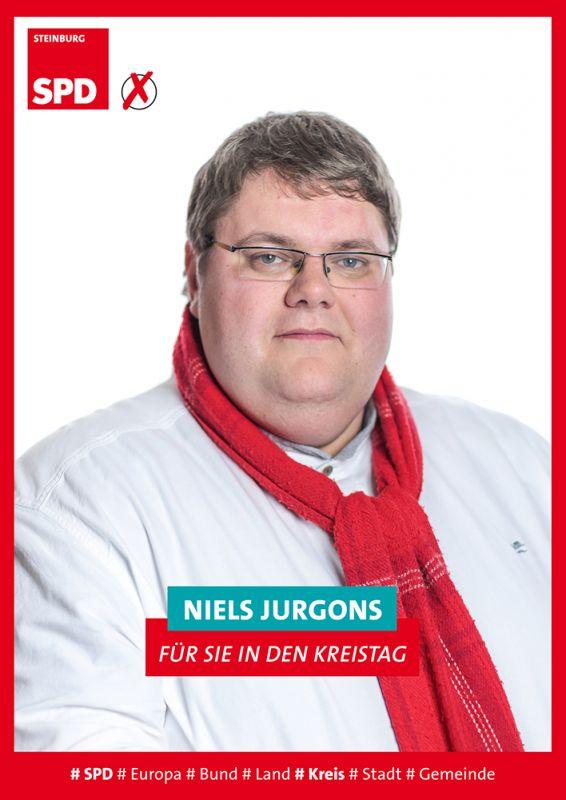 Niels Jurgons
