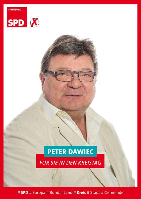Peter Dawiec