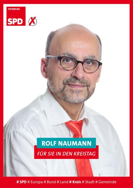 Rolf Naumann