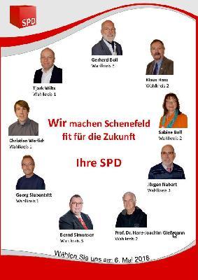 Wahl 2018