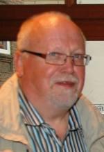 Helmut Jacobs, Wilster