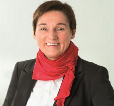 Karin Thissen, Kandidatin für den Bundestag