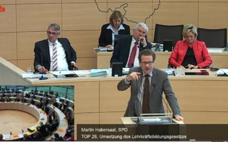 Landtag, 16.10.2015