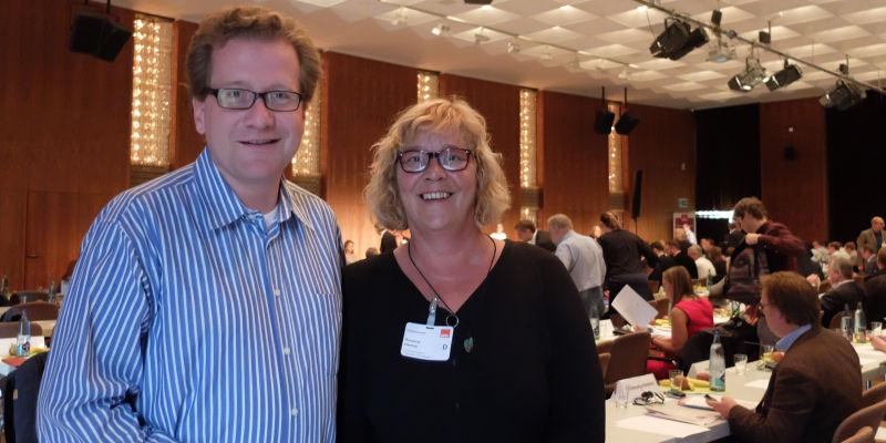 Foto: Martin Habersaat und Susanne Danhier