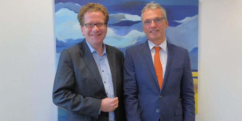Foto: Martin Habersaat und Dirk Petersen