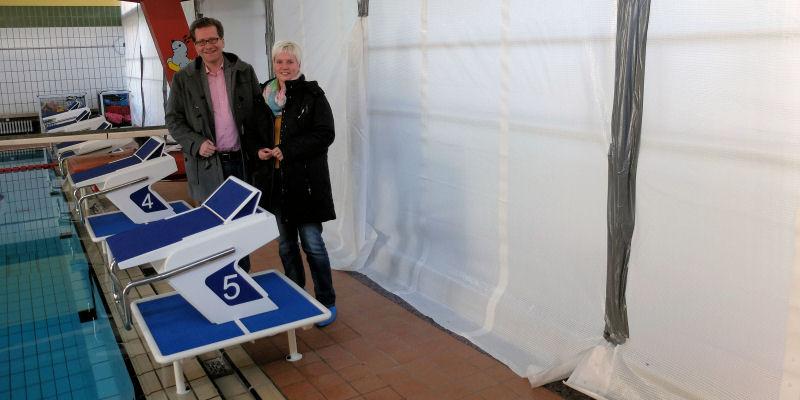 Foto: Dörte Schillow und Martin Habersaat