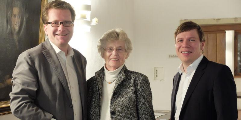 Foto: Habersaat, Zeuke, Meyer-Heidemann