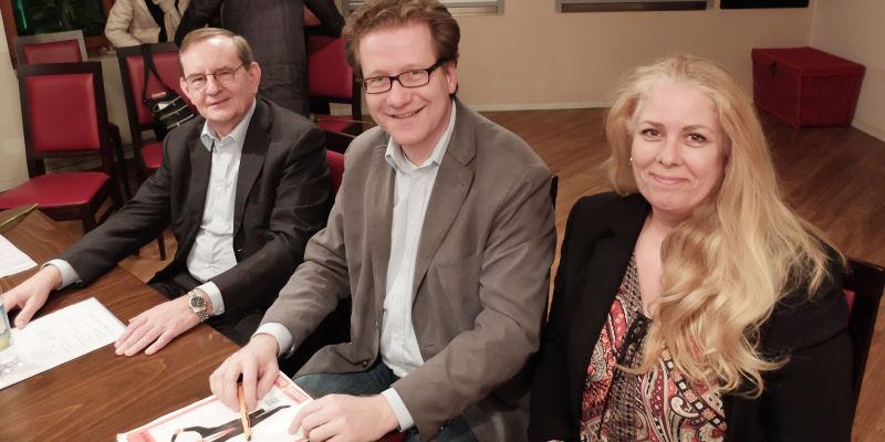 Foto: Hanser, Habersaat, Meyer