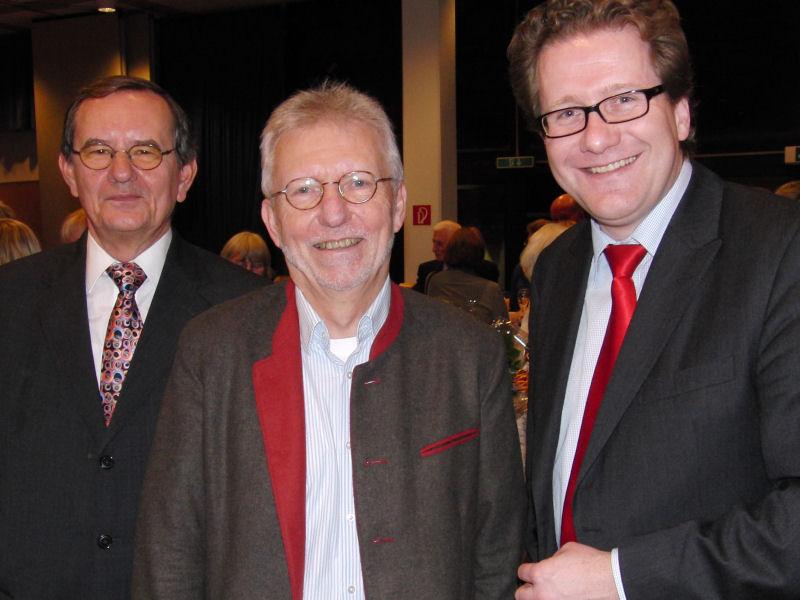 Foto: Haner, Habersaat, Plöger