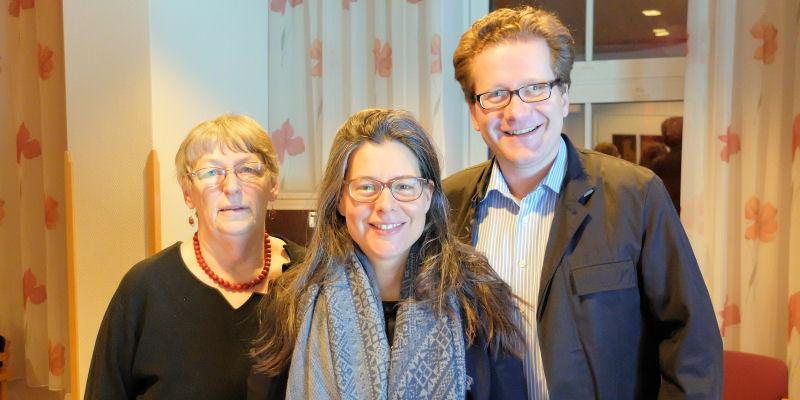 Foto: Kastner, Scheer, Habersaat