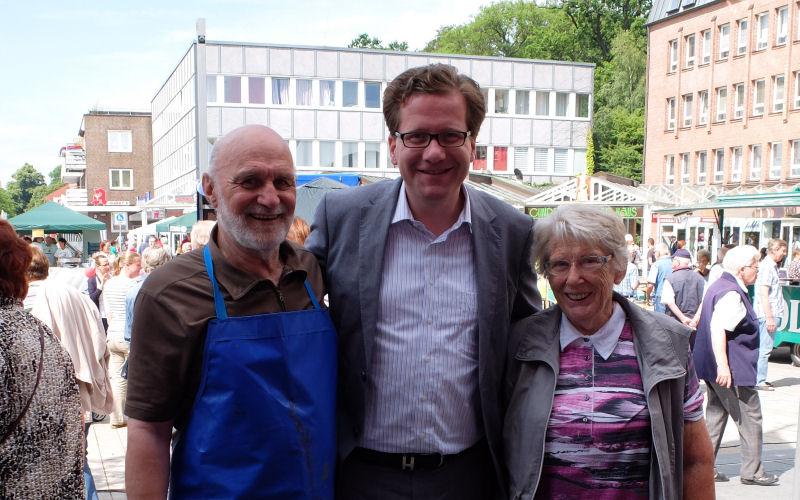 Foto: Marietta Exner, Martin Habersaat, Werner Braun