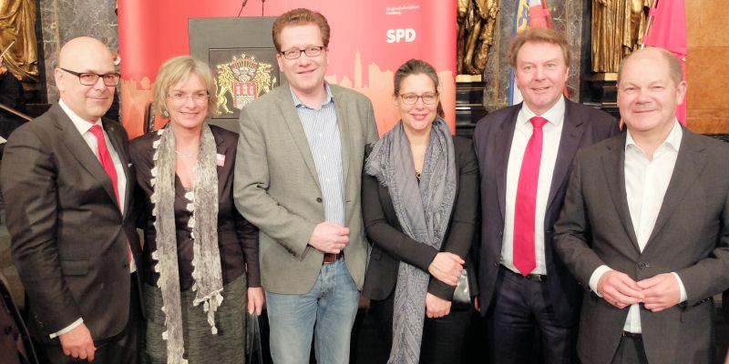 Foto: SPD HH NJE 2017