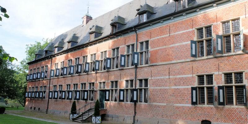 Foto: Denkmal Schloss Reinbek