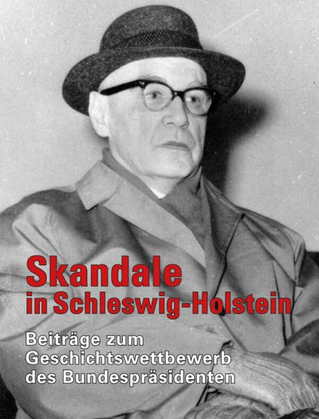 Cover: Skandale in S-H