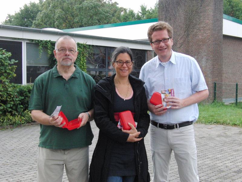 Foto: Dippel, Scheer, Habersaat