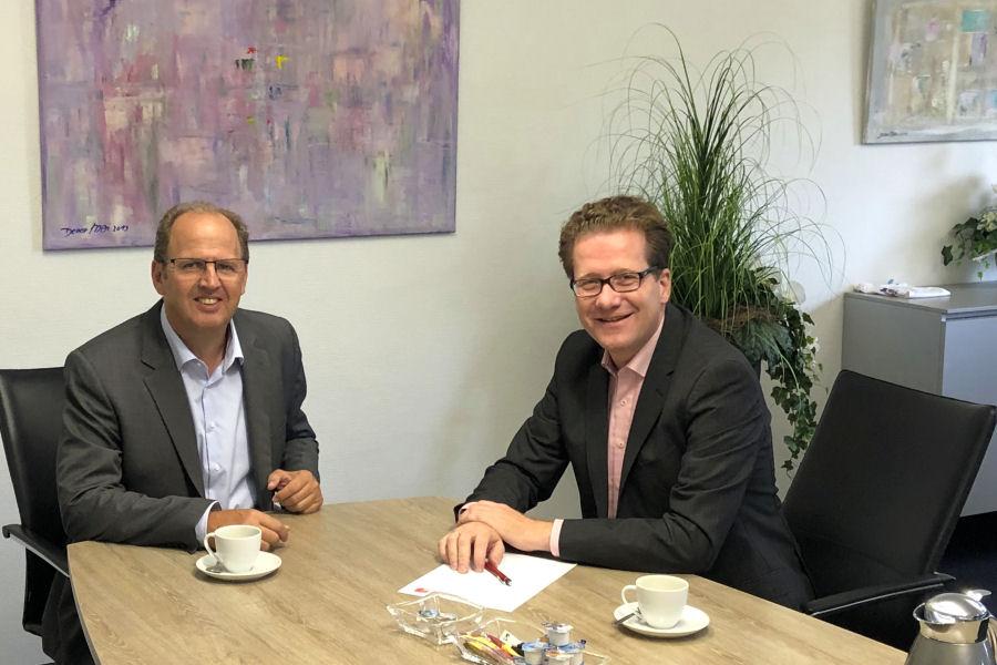 Foto: Jürgen Hettwer und Martin Habersaat