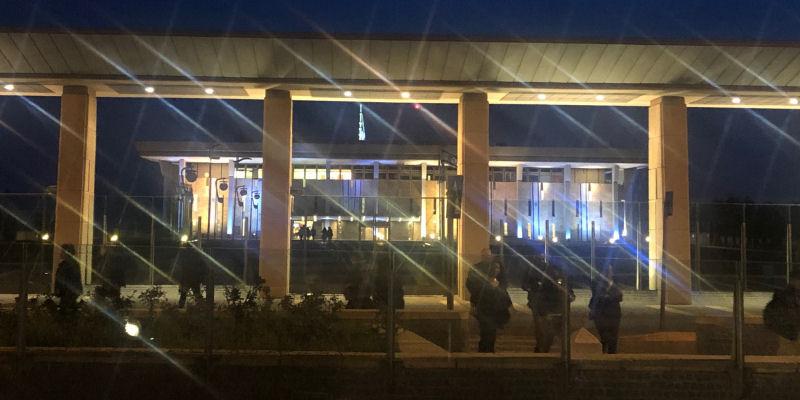 Die Knesset