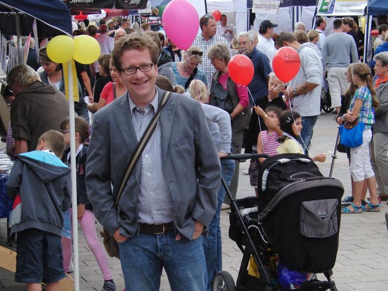 Foto: Marktfest 2013