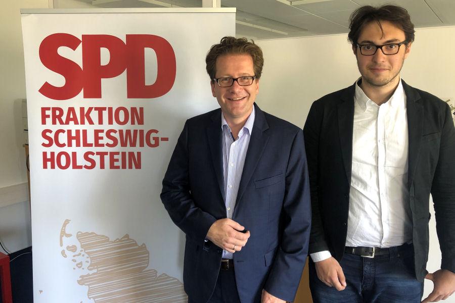 Foto: Martin Habersaat und Jan Wegel