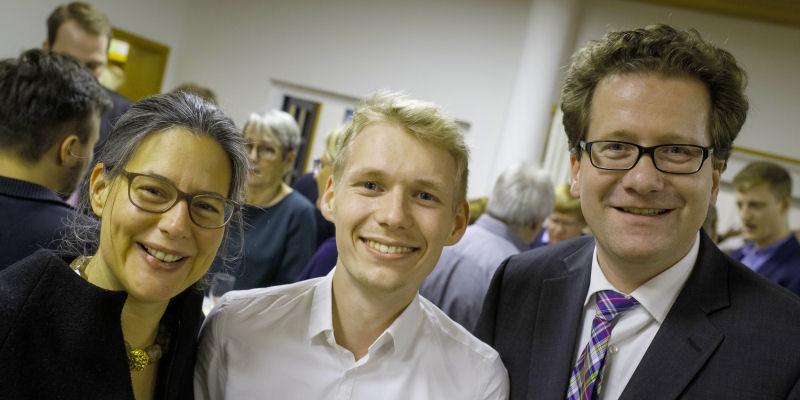 Foto: Scheer, Siemers, Habersaat