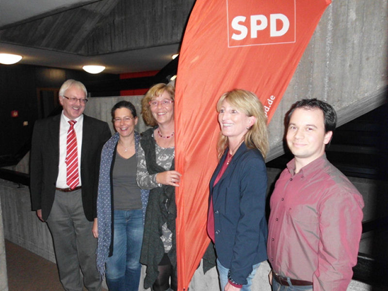 Foto: Meyer, Scheer, Danhier, Neemann-Güntner, Wendland