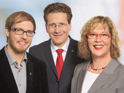 Foto: von Pein, Habersaat, Danhier